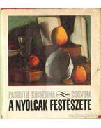 A nyolcak festészete - Passuth Krisztina