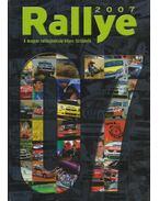 Rallye 2007 - Pataki Anikó, Tóth Anita, Mihályi Csaba, Szabó-Jilek Ádám