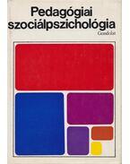 Pedagógiai szociálpszichológia - Pataki Ferenc