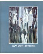 Jolán Gross-Bettelheim 1900-1972 - Pataki Gábor, Földényi F. László, Frank Tibor, Forgács Éva