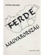 Ferde Magyarország - Pataki Kálmán