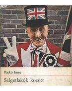 Szigetlakók között - Patkó Imre