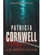 A Scarpetta-faktor - Patricia Cornwell