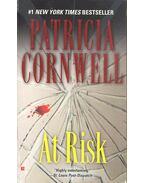 At Risk - Patricia Cornwell