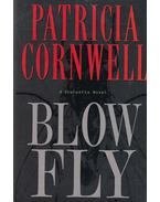 Blow Fly - Patricia Cornwell