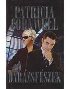 Darázsfészek - Patricia Cornwell