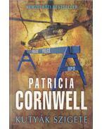 Kutyák szigete - Patricia Cornwell