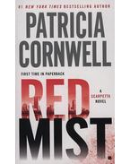 Red Mist - Patricia Cornwell
