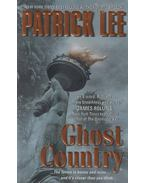Ghost Country - Patrick Lee