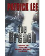 The Breach - Patrick Lee