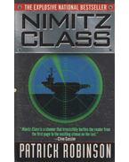 Nimitz Class - Patrick Robinson