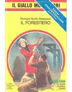 Il Forestiero - Patterson, Richard North