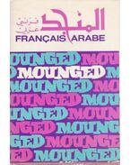 Dictionnaire moderne francais-arabe - Paul Brouwers