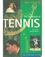 The Handbook of Tennis - Paul Douglas