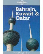 Bahrain, Kuwait & Qatar - Paul Greenway, Gordon Robison