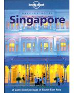 Singapore - Paul Hellander, Peter Turner