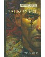 Alkonyat - Paul S. Kemp