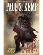 Az isteni gyermek - The Sundering II. - Paul S. Kemp