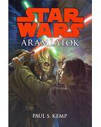 Star Wars -Áramlatok - Paul S. Kemp