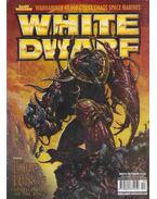 White Dwarf 274.  2002. October - Paul Sawyer