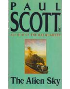 The Alien Sky - Paul Scott