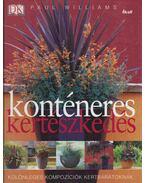 Konténeres kertészkedés - Paul Williams
