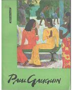 Paul Gauguin - Mittelstädt, Kuno