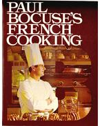 Paul Bocuse's French Cooking - Paul Bocuse