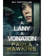 A lány a vonaton - Paula Hawkins