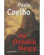 Az Ötödik Hegy - Paulo Coelho