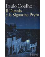 Il Diavolo e la Signorina Prym - Paulo Coelho