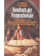 Handbuch der Parapsychologie - PAVESE, A, - WÜRMLI M,