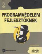 Programvédelem fejlesztőknek - Pavol Cerven