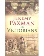 The Victorians - Paxman, Jeremy