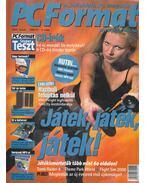 PC Format 2000. január - Schmideg Ádám