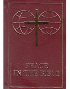 Peace in the Bible