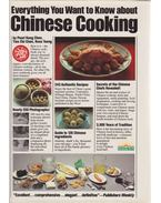 Everything You Want to Know about Chinese Cooking - Pearl Kong Chen, Tien Chi Chen, Rose Y. L. Tseng