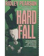 Hard Fall - Pearson, Ridley