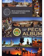 Pécs album - Kalmár Lajos