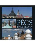 Pécs Panorama - Kalmár Lajos