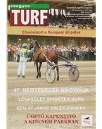 Magyar Turf 31. szám - Pécsi István
