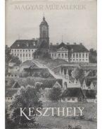Keszthely - Péczely Piroska, Koppány Tibor, Sági Károly