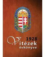 Vitézek évkönyve 1928 - Pekár Gyula