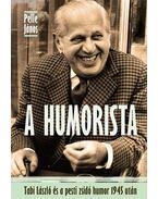 A humorista - Pelle János