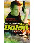 Mack Bolan - Renegade - Pendleton, Don