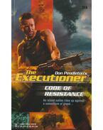 The Executioner - Pendleton, Don