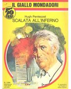 Scalata all'inferno - Pentecost, Hugh