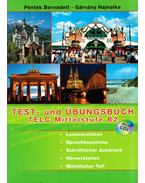 Test- und Übungsbuch TELC Mittelstufe B2 + CD - PÉNTEK BERNADETT, GÁRVÁNY HAJNALKA