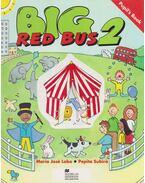 Big Red Bus 2. Pupil's Book - Pepita Subirá