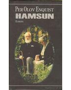 Hamsun - Per Olov Enquist